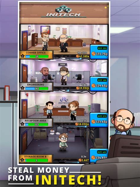 Office Space Kongregate Forum Office Space Idle Profits Review And Discussion Toucharcade