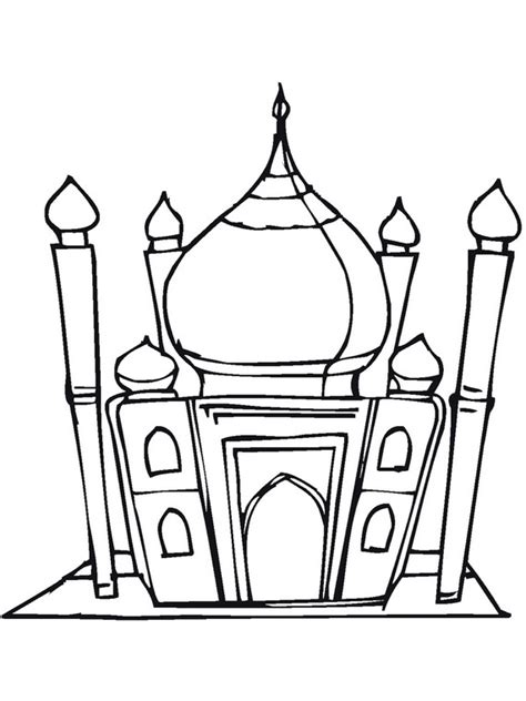 ramadan lantern craft ramadan coloring pages for kids