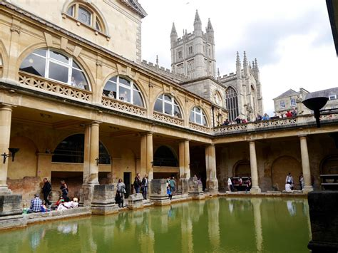 bathroom england a weekend city guide to bath england the travelista