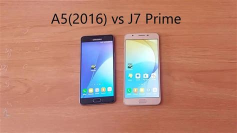 Hp Samsung A5 Vs J7 samsung j7 prime vs a5 2016 comparision
