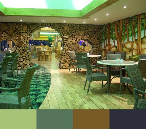 new themes for restaurants 30 restaurant interior design color schemes