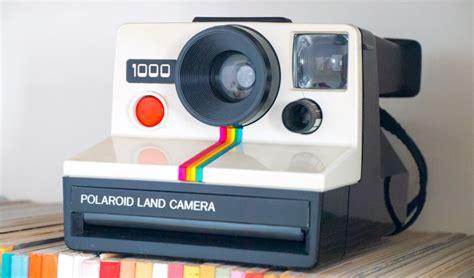 Kamera Polaroid polaroid kamera polaroid kamera einebinsenweisheit
