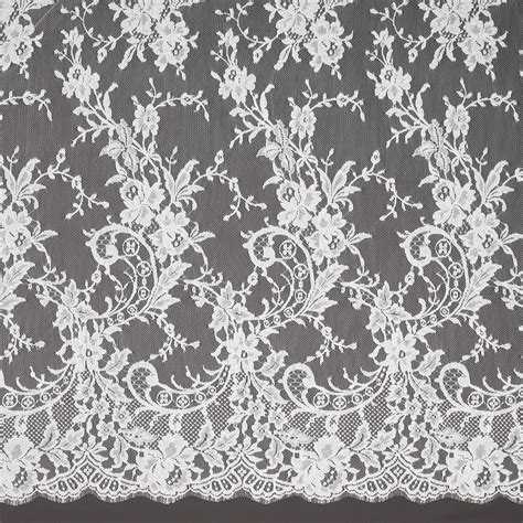 Classic Home Interiors by French Lace Ivory