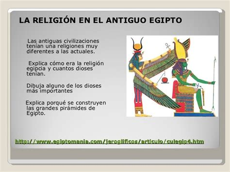 imagenes religion egipcia la civilizaci 243 n egipcia