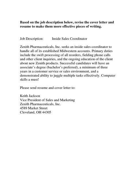 sales rep cover letter formal likeness resume examples templates