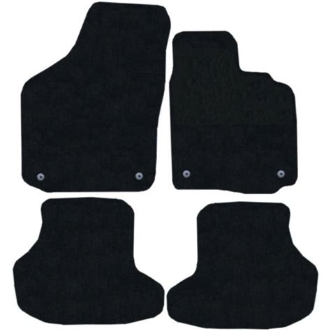 Vw Golf Cabriolet Car Mats by Volkswagen Vw Golf Cabriolet Mk6 2011 Onwards Car Mats