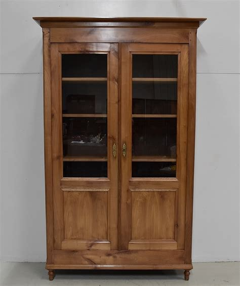 librerie in ciliegio libreria di ciliegio antiquites lecomte