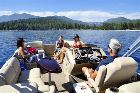 lake tahoe boat rentals west shore swa watersports west shore cafe