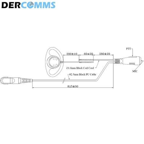 push to talk switch wiring diagram wiring diagram