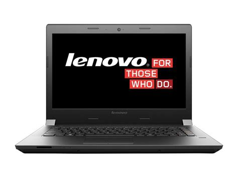 Bekas Laptop Lenovo B40 30 lenovo b40 30 notebookcheck net external reviews