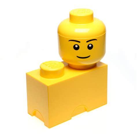 Sale Storage Brick 2 Knobs Lego lego storage brick 2 yellow storage box toys playroom