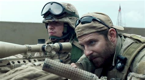 The American Sniper American Sniper 2015 Top Pictures Gallery