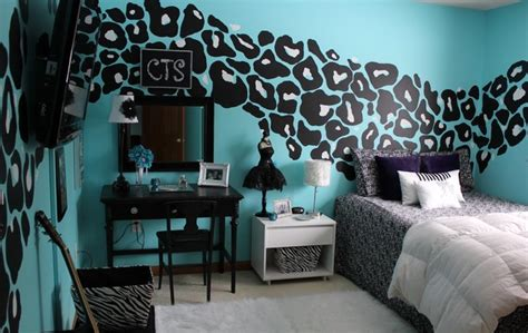leopard bedroom leopard bedroom eclectic other metro by smart design