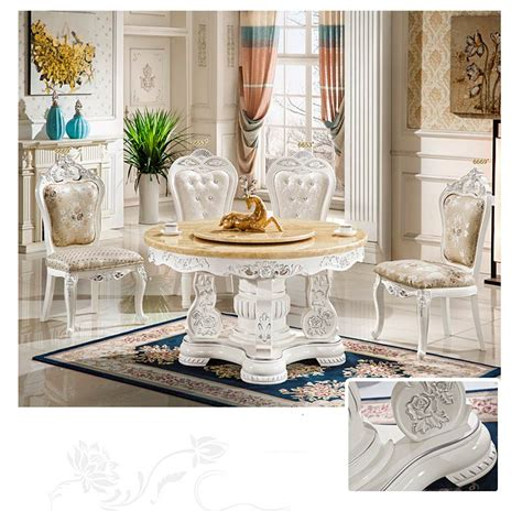 buy luxury dining room furniture marble