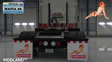 kenworth mud flaps australia aradeth s hd rear mudflaps slightly edited mod for