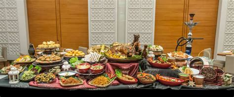 flavors buffet coupon festive flavors and feast 11th ramadan buffet 2017 at makan kitchen tree by jb