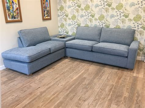 sofas made in the uk cambridge corner sofa with corner table tailor made sofas