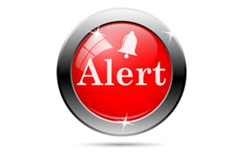 alert who list of who product alerts