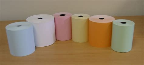 How To Make Thermal Paper - direct thermal receipt paper