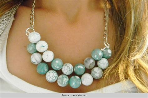 Handmade Jewelries - handmade jewelry ideas ways to flaunt your creativity in