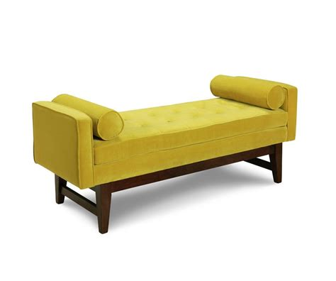 Benches And Ottomans nomi ottoman bench decorium furniture
