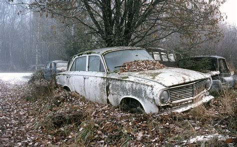 Vauxhall Salvage Yard 98 Best Images About Barn Finds Junk Yards And Abandoned
