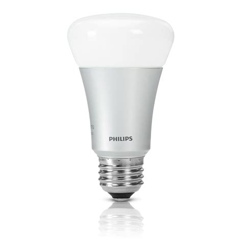 ls for philips hue bulbs i ve seen the future and i think i might be hooked status q