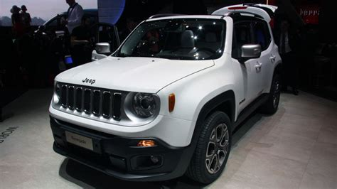 jeep renegade targa top the 2015 jeep renegade is just as cool live