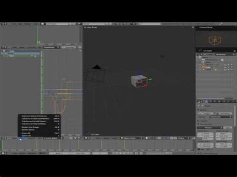 youtube tutorial blender 3d blender 3d tutorial animation basics youtube