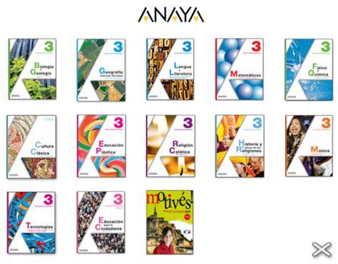 libro matemticas 3 eso andaluca libros digitales anaya 3 186 de eso blog del a instituto ventura rodr 237 guez
