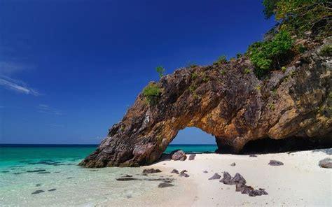 worlds top  places  retire visit thailand island