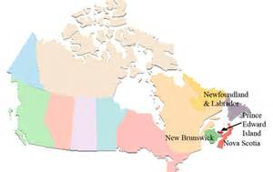 map of canada eastern provinces eastern canada kolonakigroup kolonakigroup