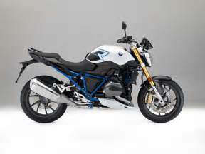 Bmw Motorcycles Bmw Announces 2017 R1200 Series Updates Motorcycle News