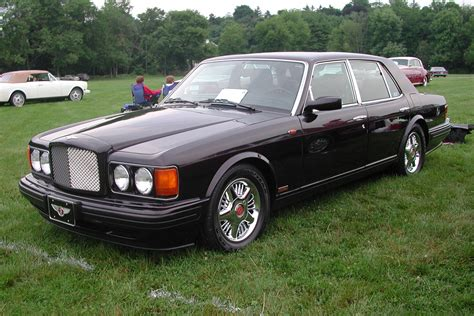 bentley turbo r coupe bentley turbo r history photos on better parts ltd