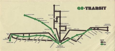 transit maps historical map  transit timetable map