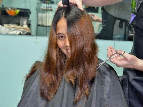 cherry jane with short haircut fun hair cut more photos models vol 2 cherry jane