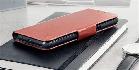 Samsung Galaxy S8 Kinkoo Leather Soft Casing Cover olixar leather style samsung galaxy s8 wallet stand