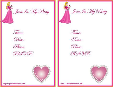 free birthday invitation templates birthday invitation templates free badbrya