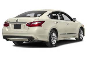 How Many Does A Nissan Altima Get Per Gallon 2016 Nissan Altima Price Photos Reviews Features