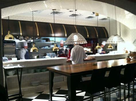 Open Commercial Kitchen Design 46 Best Open Kitchen Restaurant Images On Pinterest Open Kitchens Kitchen Designs And Open