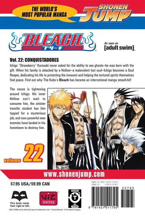 tite books vol 22 book by tite kubo official publisher