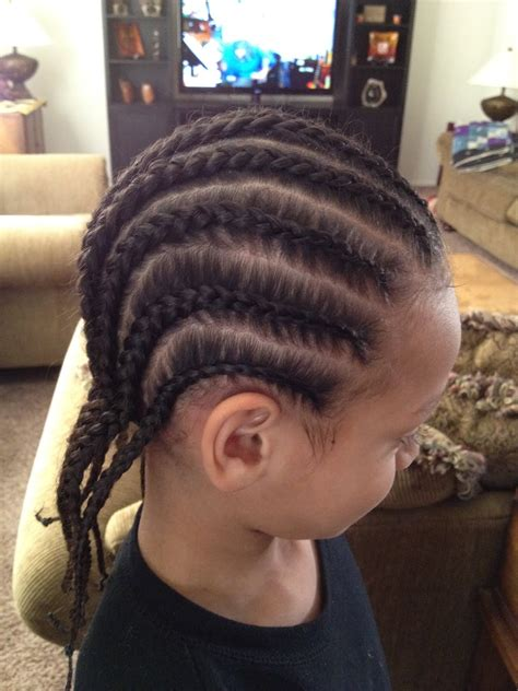 corn row styles for boys cornrows braids extensions boy cornrows