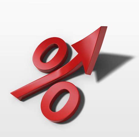 wann steigen die zinsen finanztest bis zu vier prozent zinsen sind drin