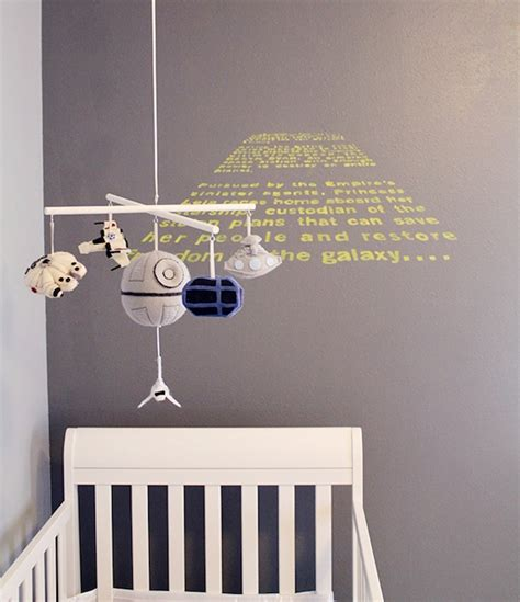 star wars bedroom by luiggi marchetti photoshop creative an awesome star wars themed baby nursery designtaxi com