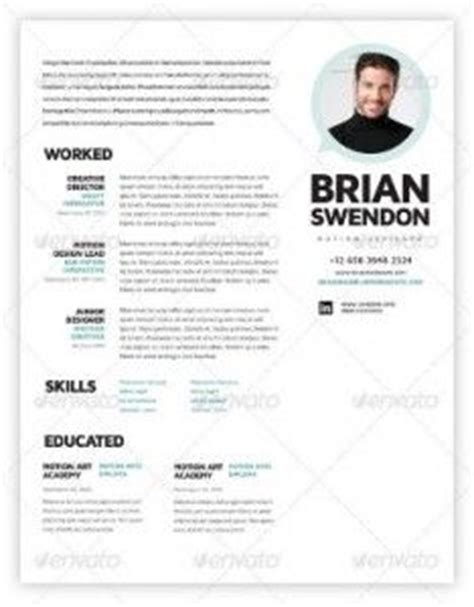 Plantillas De Curriculum Vitae Originales 17 Best Images About Cv On Cool Resumes Behance And My Resume