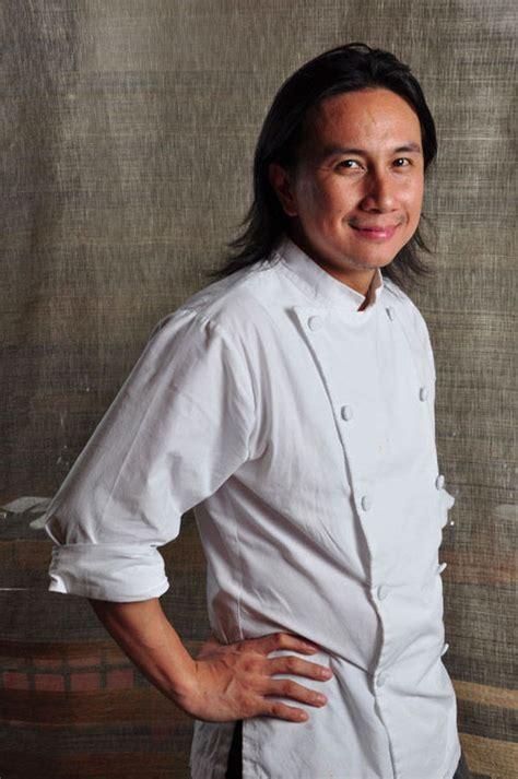buro talangka chef roland at chef jacqueline laudico lutong para