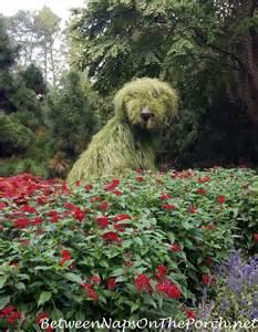 Atlanta Botanic Gardens Chihuly In The Garden Atlanta Botanical Garden 2016