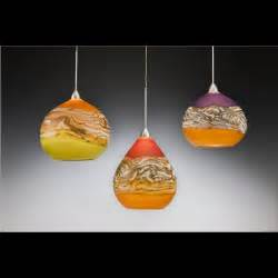 marvelous Colorful Light Fixtures #1: Strata_Pendants.151103159.jpg