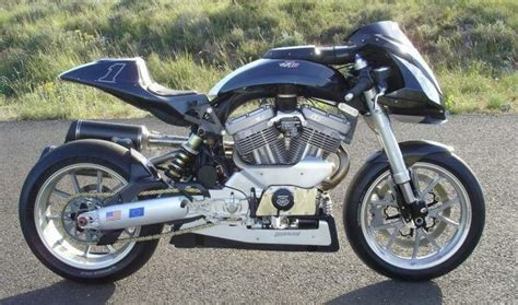Zf Sachs Motorcycle by Wakan Track Racer Special