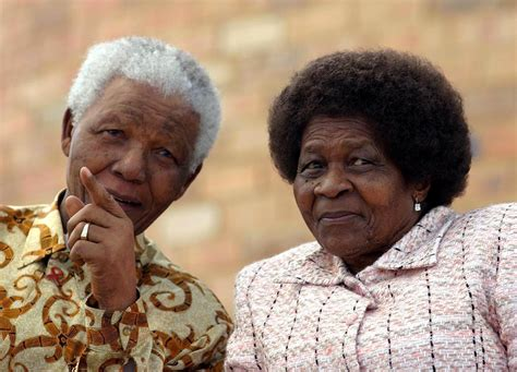 nelson mandela biography new york times albertina sisulu dies at 92 helped lead fight against